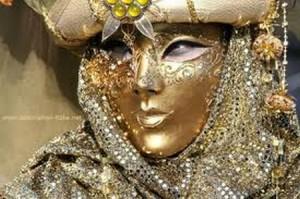 Incontournable - Carnaval Vénitien