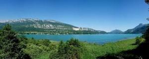 Incontournable - La réerve naturelle du bout du Lac