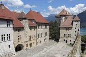 musée - château